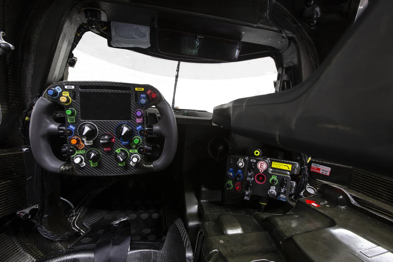 Images : 12番目の画像 - 2019/2020年仕様 新型トヨタTS050ハイブリッド - Webモーターマガジン