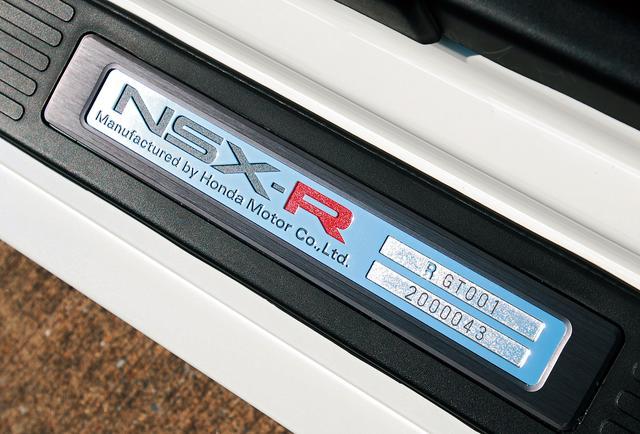 画像: シリアルナンバーは「GT001」。紛うことなき本物であり世界に1台のクルマである。