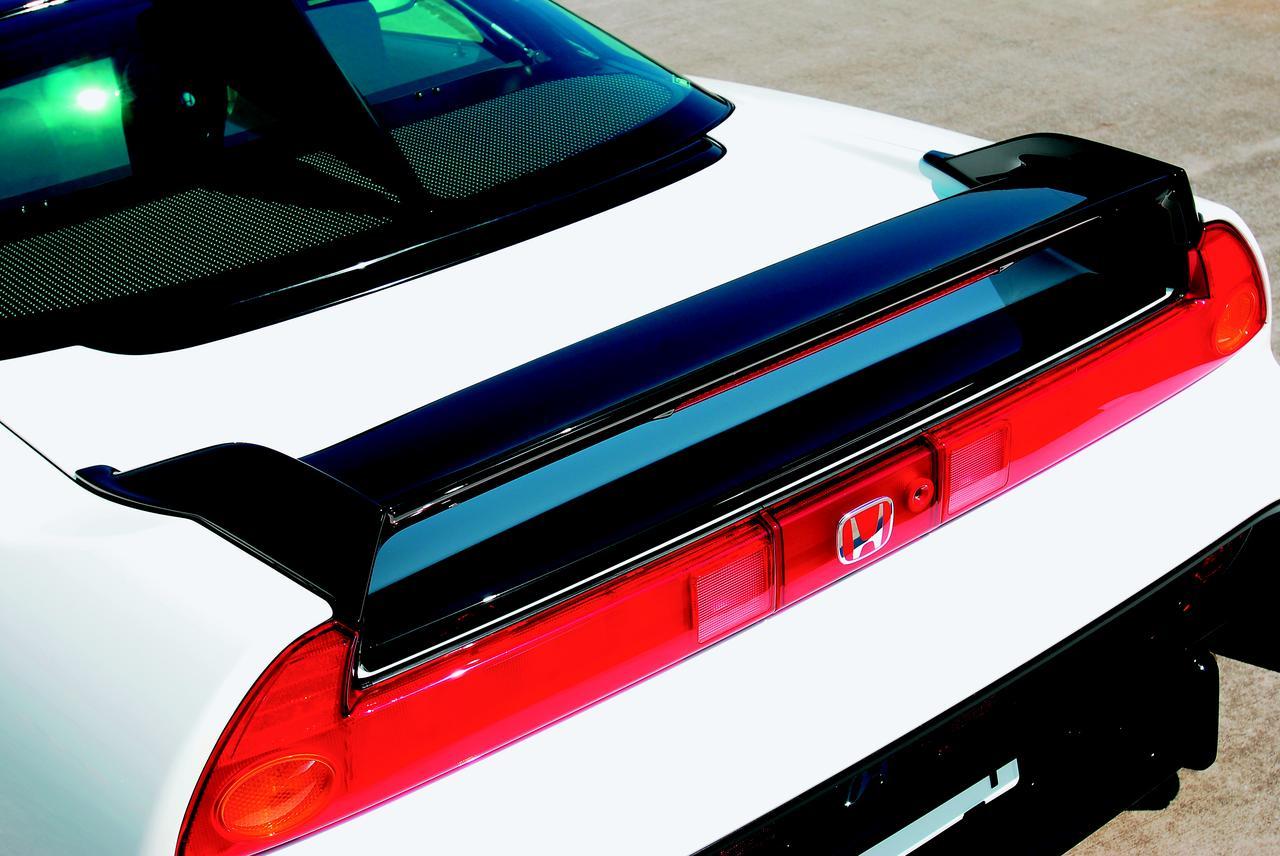 Images : 7番目の画像 - ホンダ NSX-R GT - Webモーターマガジン