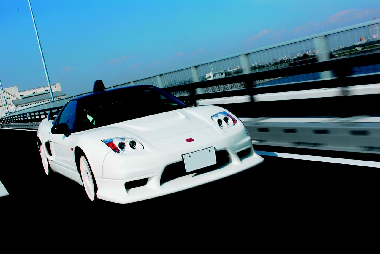 Images : 6番目の画像 - ホンダ NSX-R GT - Webモーターマガジン