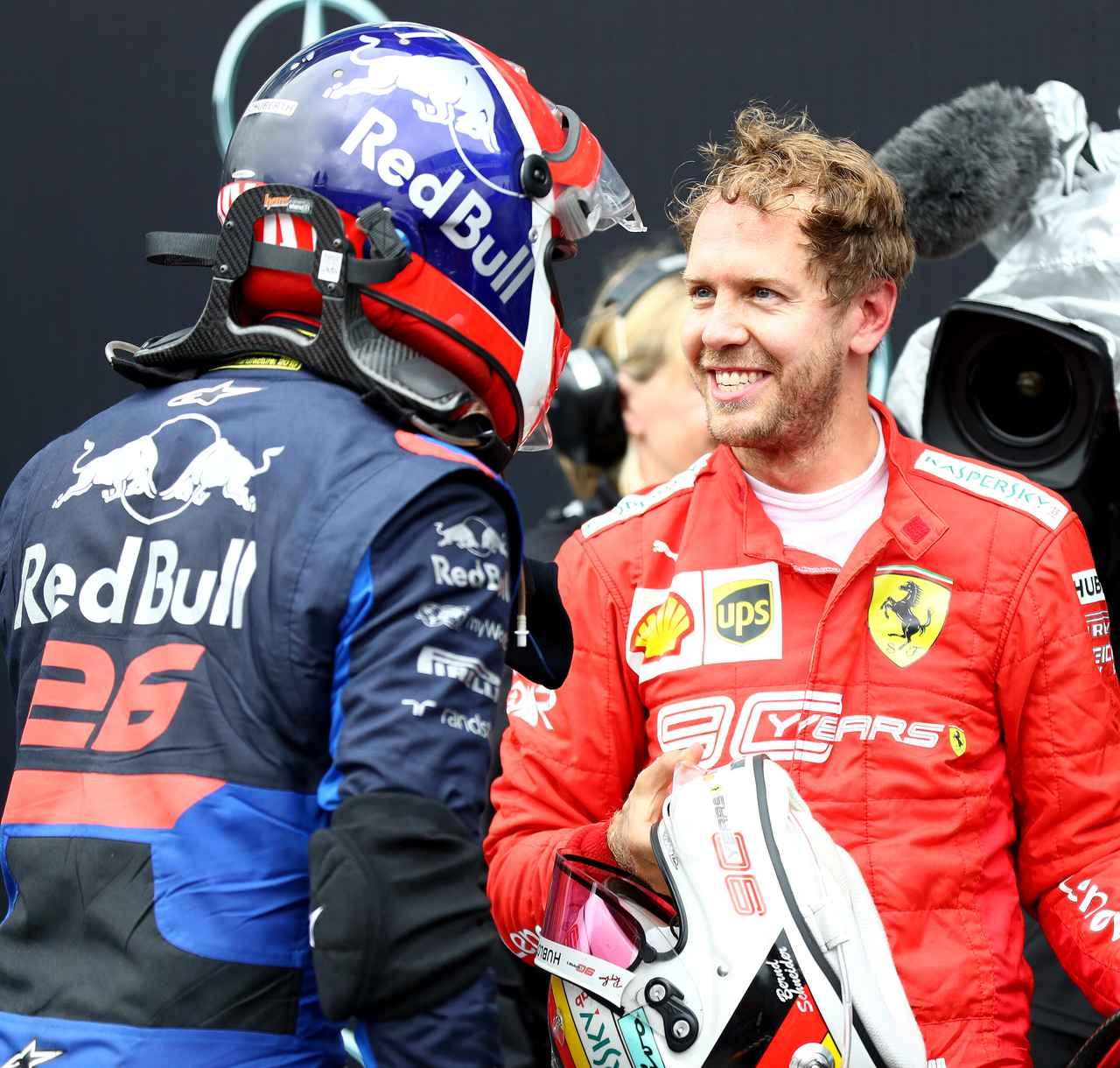 Images : 11番目の画像 - F1第11戦ドイツGP決勝 - Webモーターマガジン