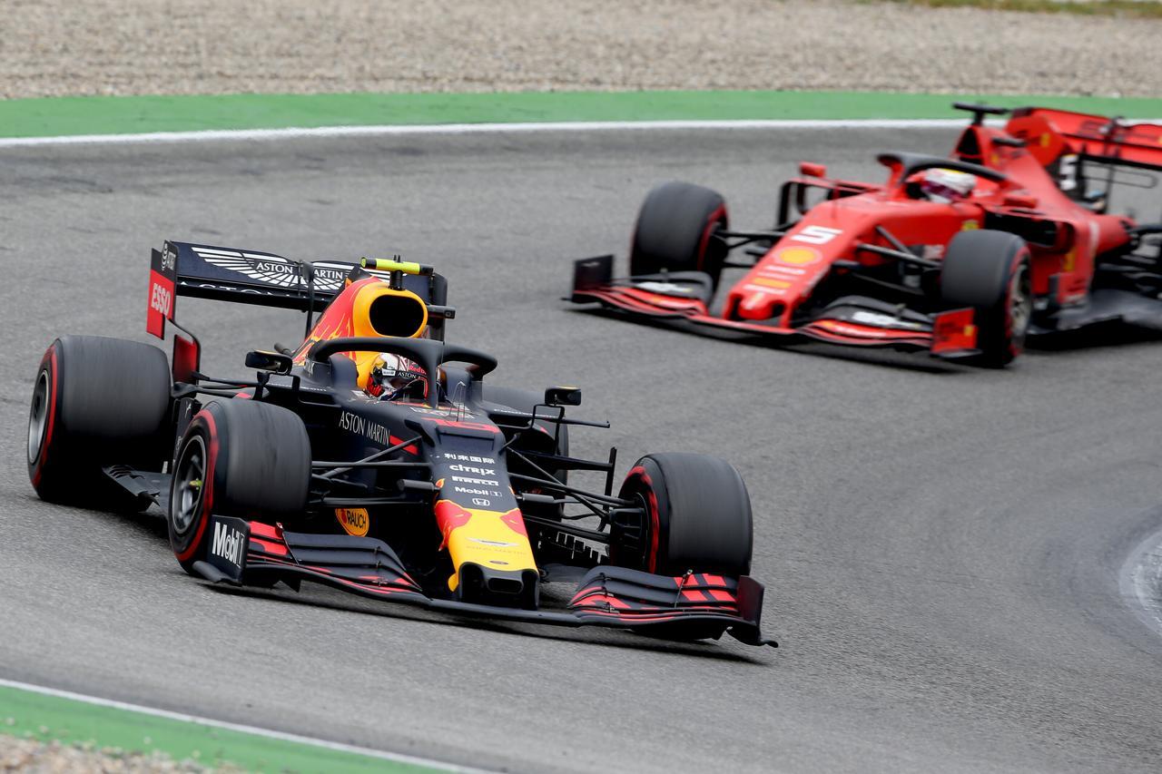Images : 3番目の画像 - F1第11戦ドイツGP決勝 - Webモーターマガジン