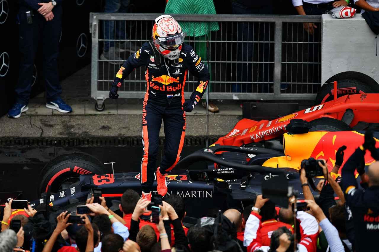 Images : 7番目の画像 - F1第11戦ドイツGP決勝 - Webモーターマガジン