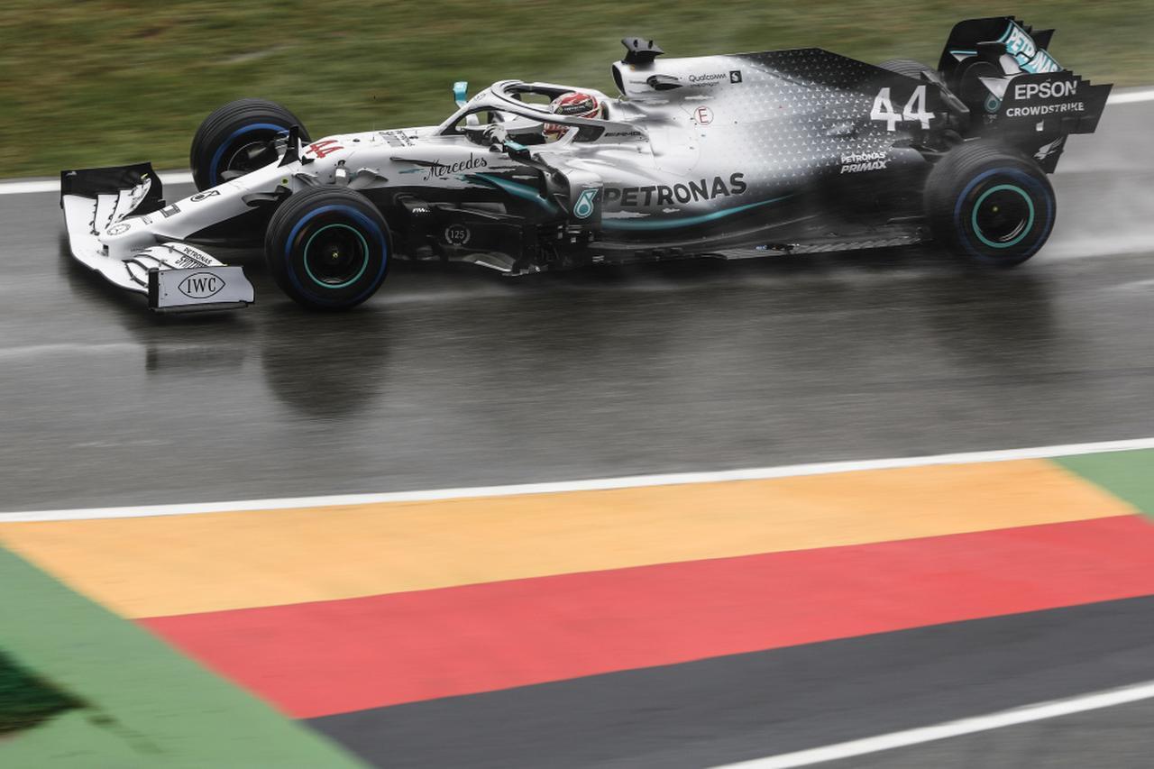 Images : 6番目の画像 - F1第11戦ドイツGP決勝 - Webモーターマガジン