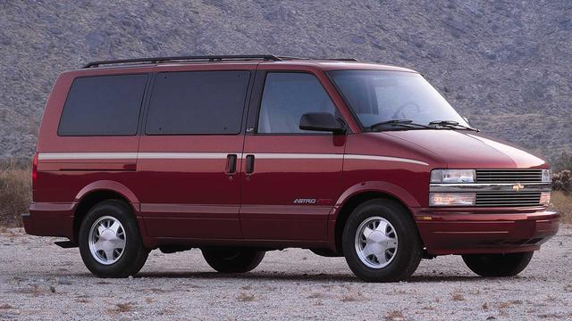 画像3: 【知って得するクルマのクイズ⑬】新世代シボレー コルベット発表を記念してシボレーの歴代名車3選