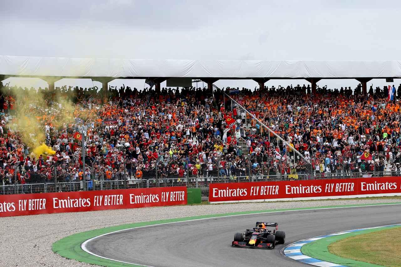 Images : 3番目の画像 - F1第11戦ドイツGP - Webモーターマガジン