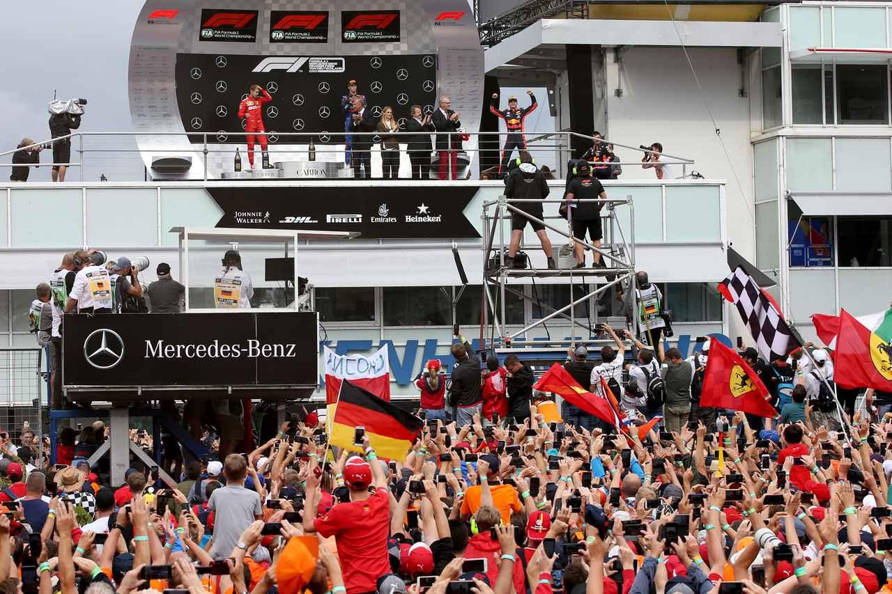 Images : 9番目の画像 - F1第11戦ドイツGP - Webモーターマガジン