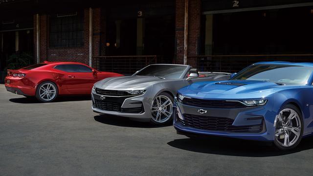 画像2: 【知って得するクルマのクイズ⑬】新世代シボレー コルベット発表を記念してシボレーの歴代名車3選