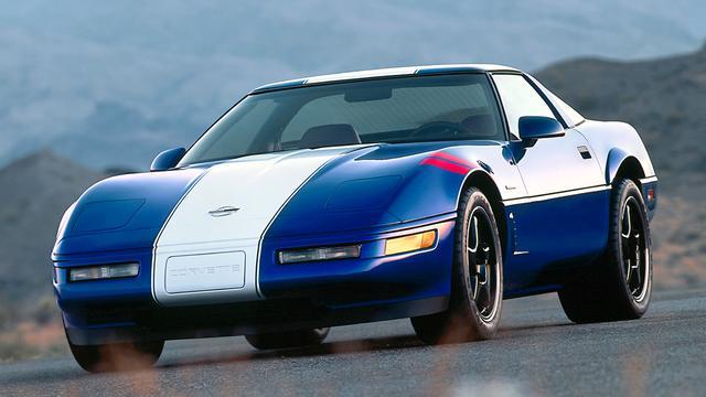画像1: 【知って得するクルマのクイズ⑬】新世代シボレー コルベット発表を記念してシボレーの歴代名車3選