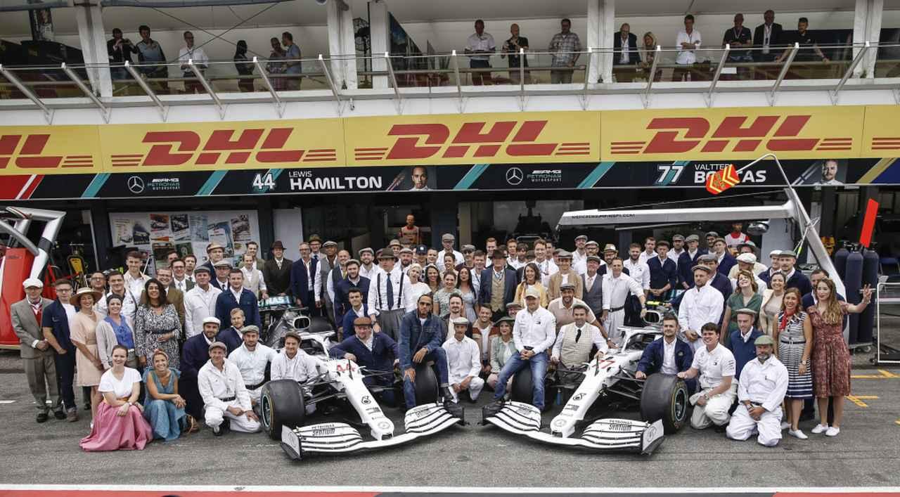 Images : 6番目の画像 - F1第11戦ドイツGP - Webモーターマガジン