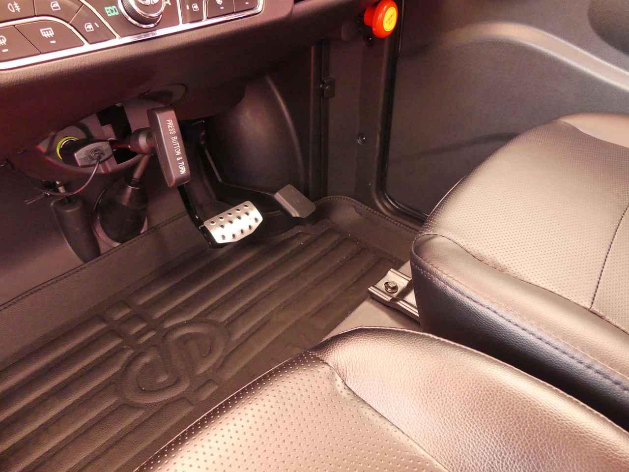 Images : 7番目の画像 - 超小型EV「タジマ ジャイアン」 - Webモーターマガジン
