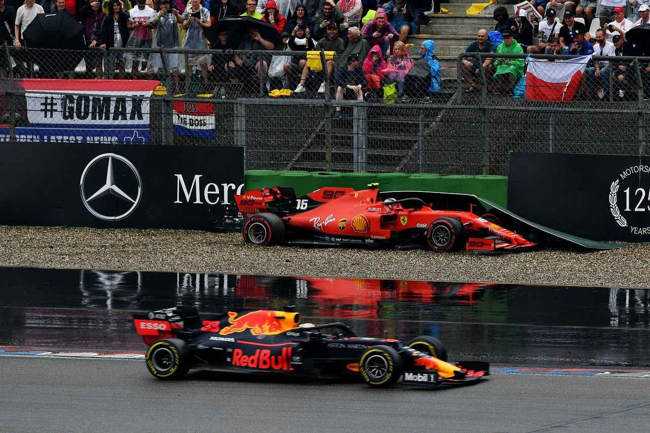 Images : 7番目の画像 - F1第11戦ドイツGP - Webモーターマガジン
