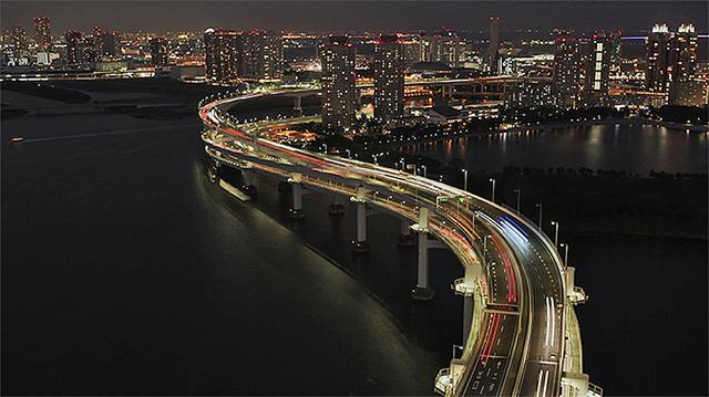 画像2: お盆期間の首都高速は、意外と空いている!?