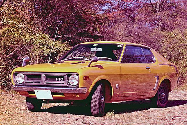 画像: 1971年11月に発売された、ネプチューンエンジン搭載のホットモデルはGIII。ツインキャブを装着して95psを発生。燃料はプレミアムガソリンだった。