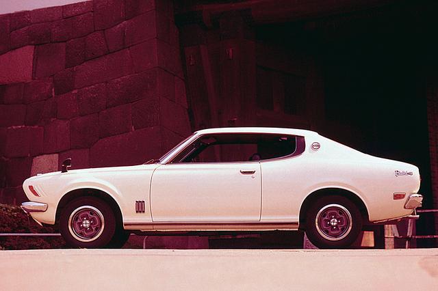 画像: GTのボディは1800に比べてホイールベースを150mm、オーバーハングを55mm延長して、全体で205mm延長された。