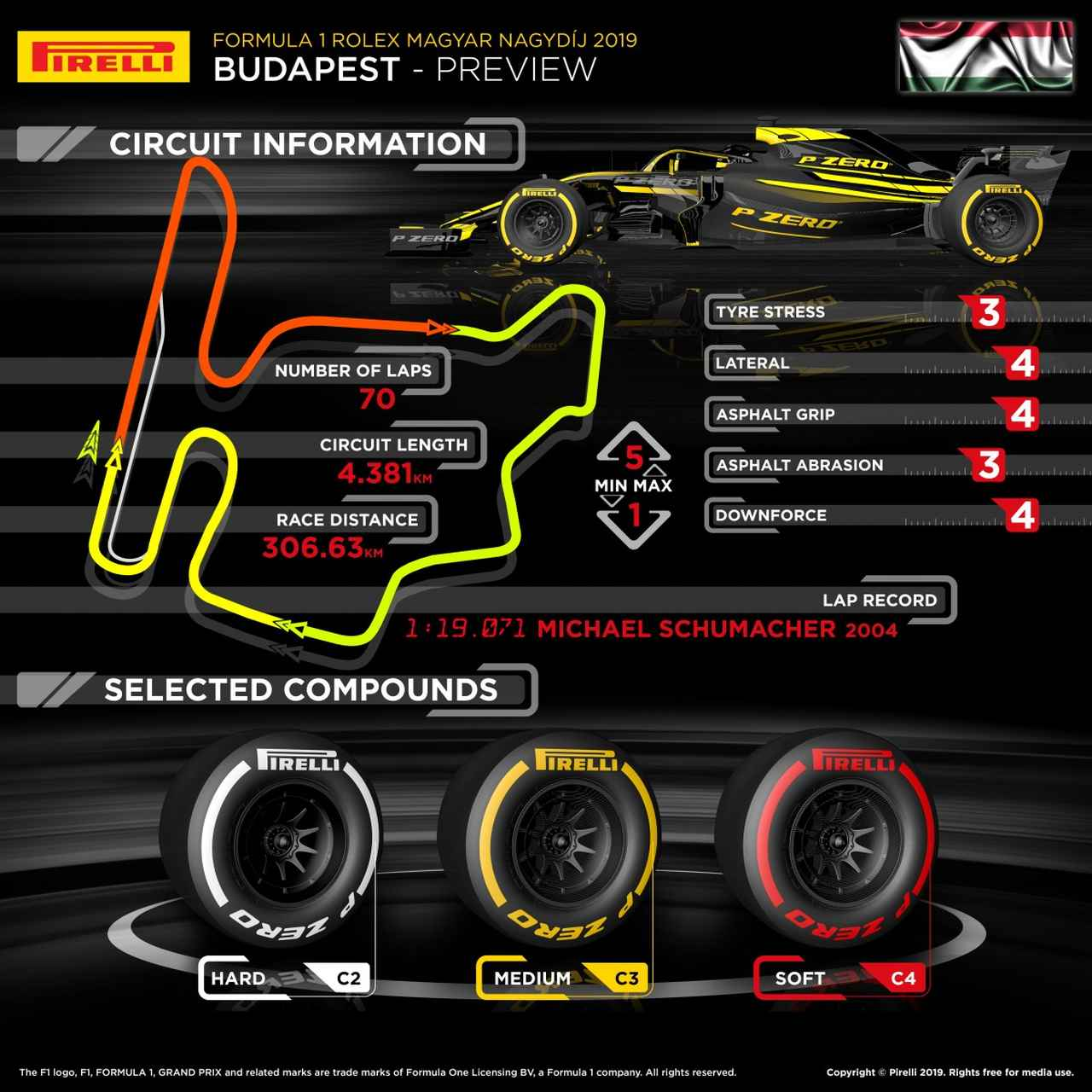 Images : 6番目の画像 - F1第12戦 ハンガリーGPプレビュー - Webモーターマガジン