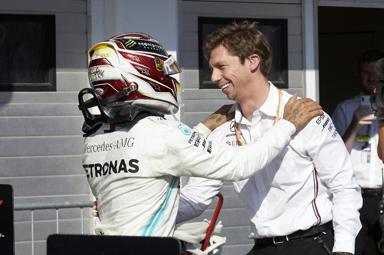Images : 12番目の画像 - F1第12戦ハンガリーGP決勝 - Webモーターマガジン