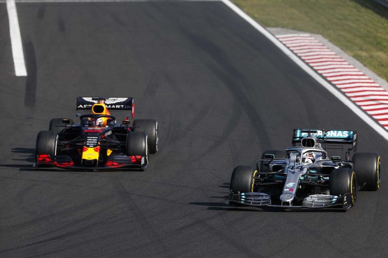 Images : 4番目の画像 - F1第12戦ハンガリーGP決勝 - Webモーターマガジン