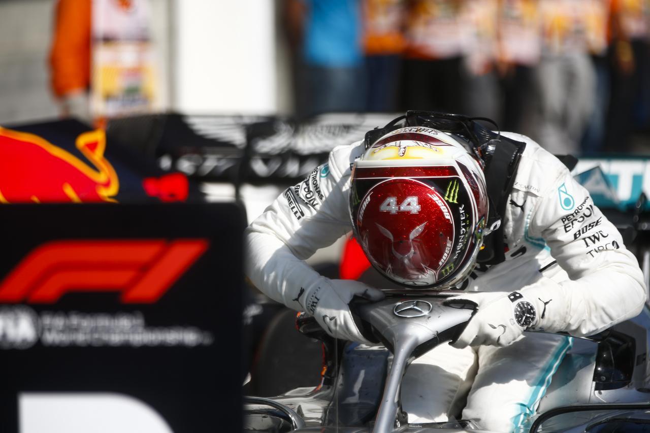 Images : 8番目の画像 - F1第12戦ハンガリーGP決勝 - Webモーターマガジン