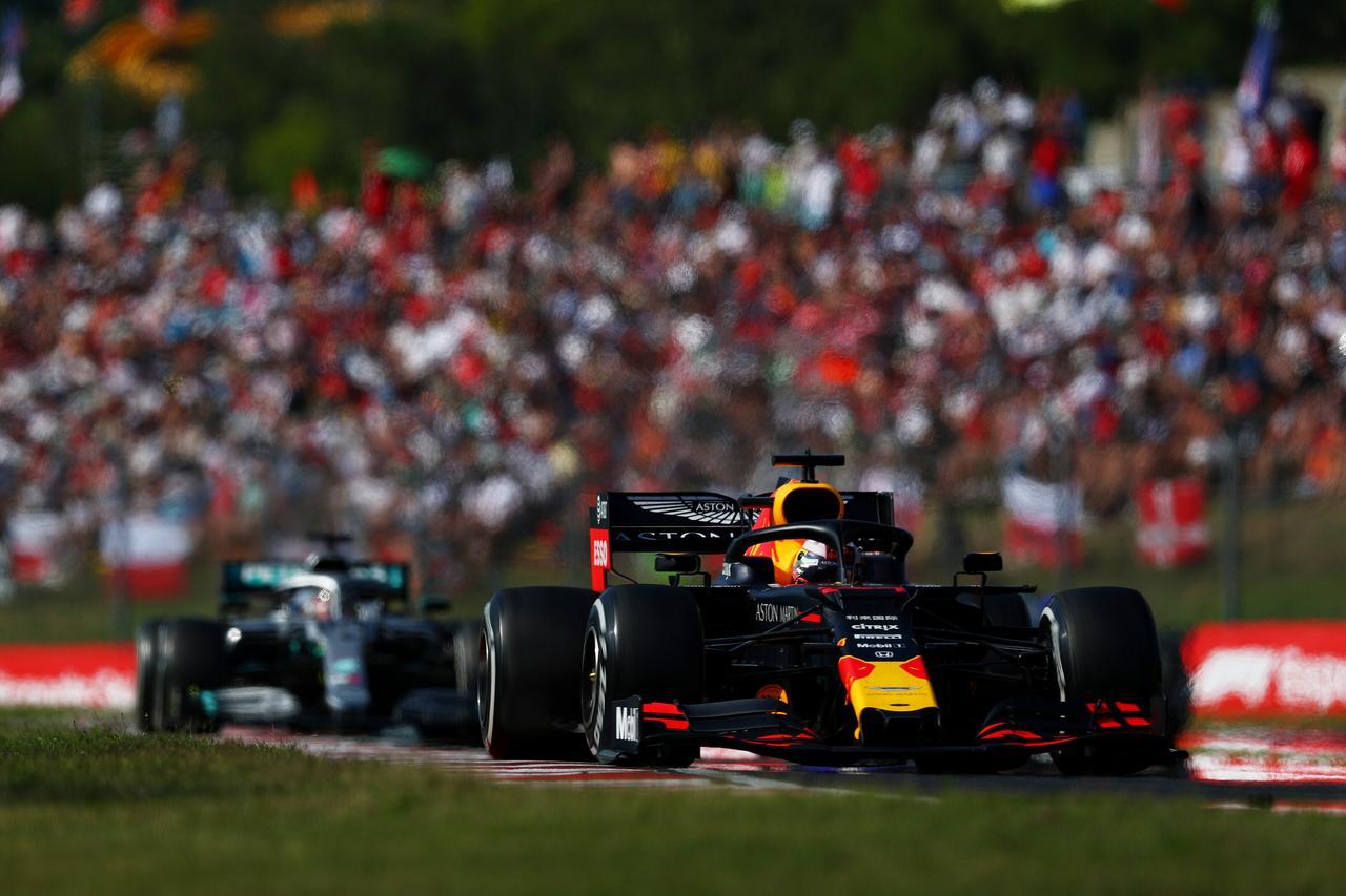 Images : 3番目の画像 - F1第12戦ハンガリーGP決勝 - Webモーターマガジン
