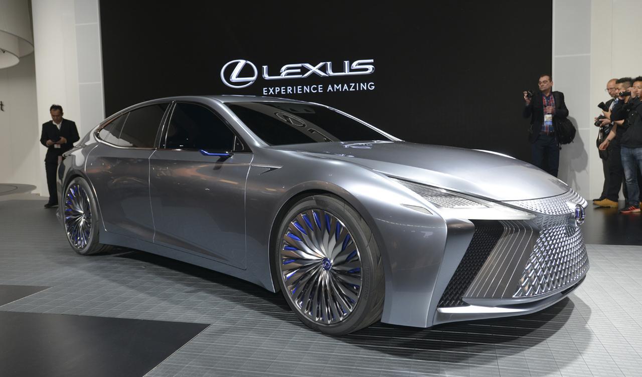 Images : 4番目の画像 - トヨタ 2021年までのニューモデル一覧 - Webモーターマガジン