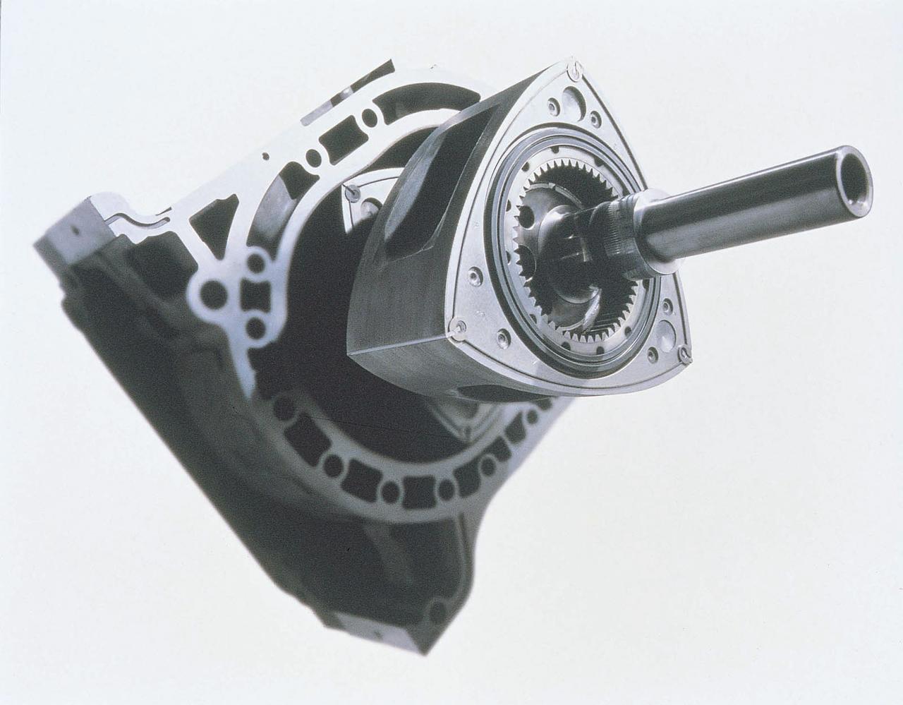 Images : 7番目の画像 - アンフィニRX-7 GT-R - Webモーターマガジン
