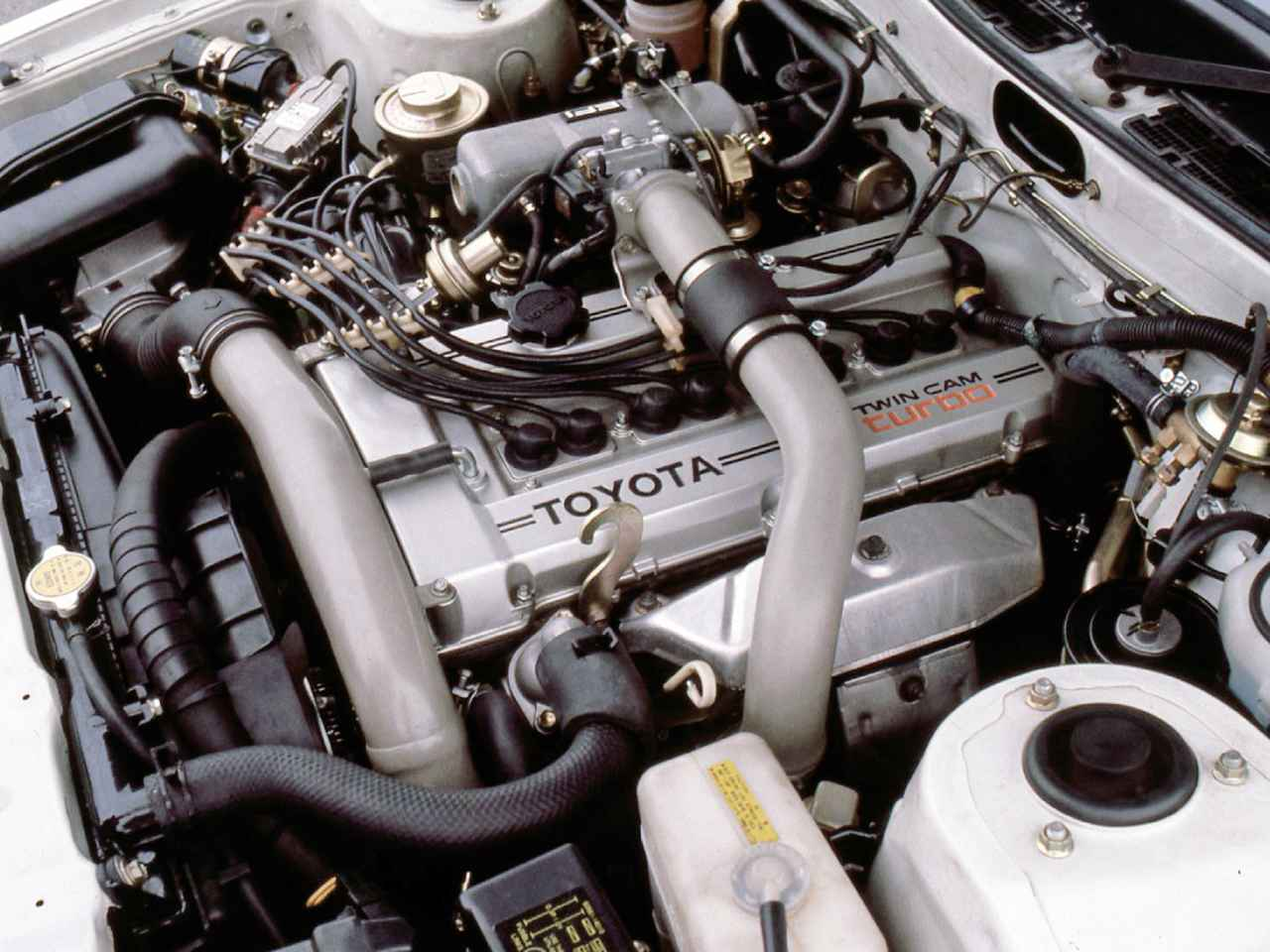 Images : 1番目の画像 - トヨタ 3T-GTEU - Webモーターマガジン