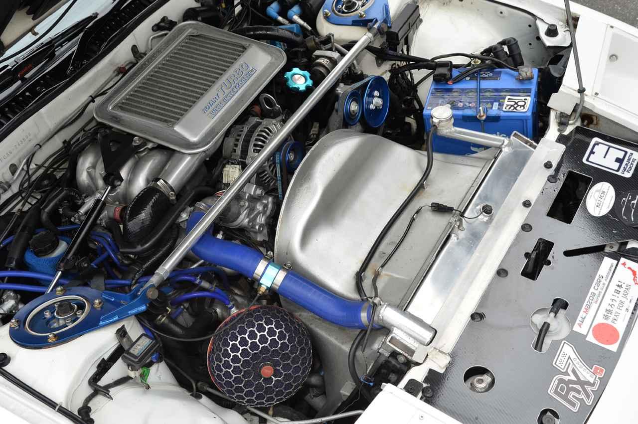 Images : 5番目の画像 - サバンナRX-7 GT-R - Webモーターマガジン