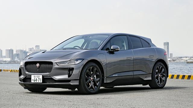 画像: ジャガーは2020年以降の新車全モデルを電動化すると表明している。