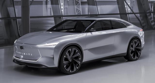 画像: インフィニティは2021年から本格的に電動化するとともにラインアップを大きく見直し、セダンは基本的にワンボディでホイールベースで差別化。標準車が現行Q50(≒スカイライン)、ロングホイールベース車が現行Q70(≒フーガ≒シーマ)に相当するが国内発売はない模様だ。