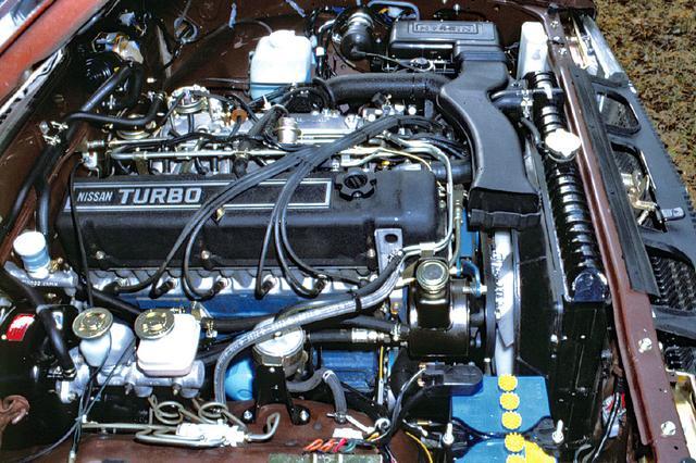 画像: L20ETは単に高性能化を目指したエンジンではなく、燃費など経済性にも重点を置いたものだ。