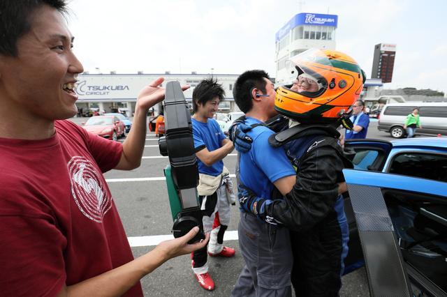 画像6: 速さとエコランを合わせた頭脳戦「マツ耐」にロータリー車RX-8で勝ちたい!