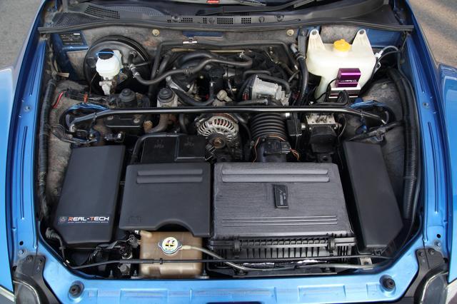 画像3: 速さとエコランを合わせた頭脳戦「マツ耐」にロータリー車RX-8で勝ちたい!