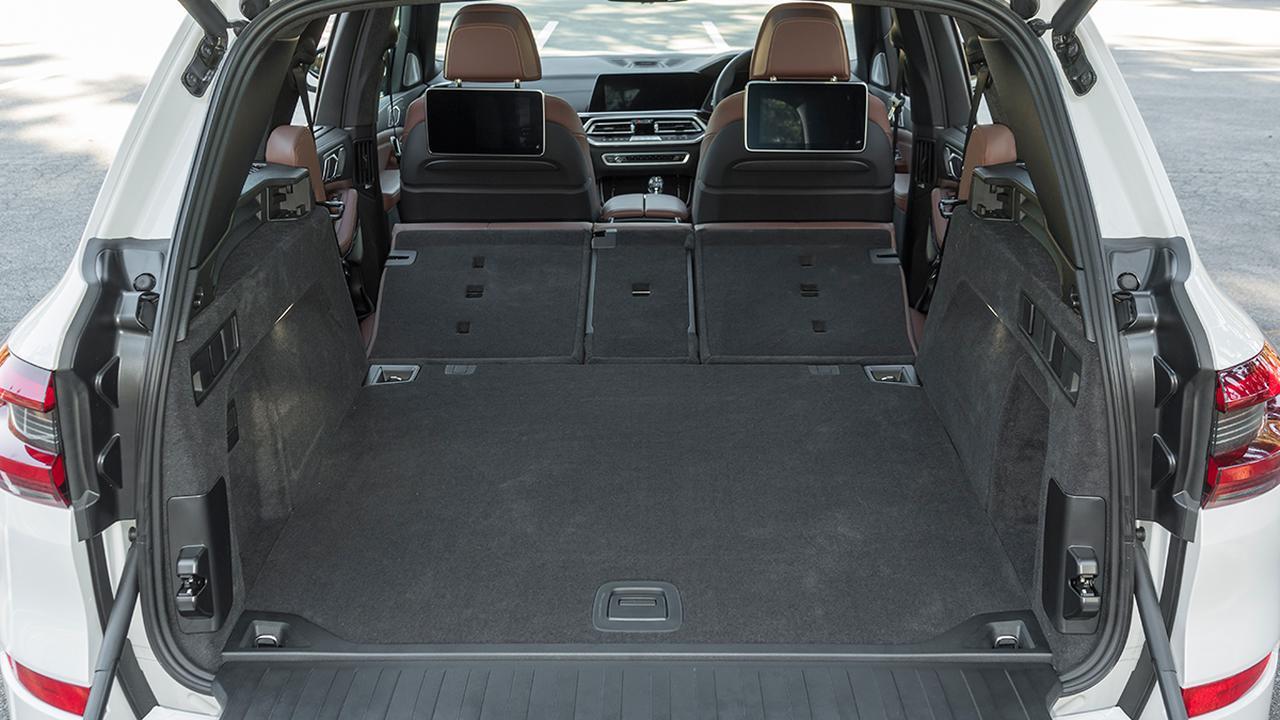 Images : 13番目の画像 - BMW X5 - Webモーターマガジン