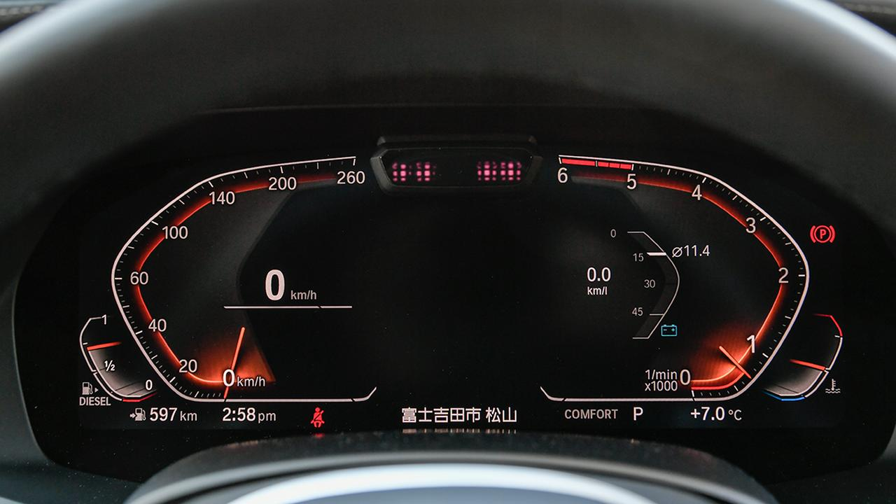 Images : 9番目の画像 - BMW X5 - Webモーターマガジン