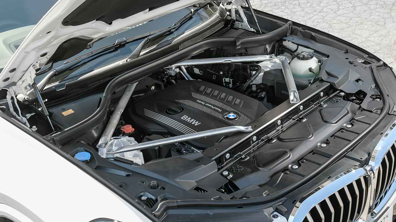 Images : 14番目の画像 - BMW X5 - Webモーターマガジン