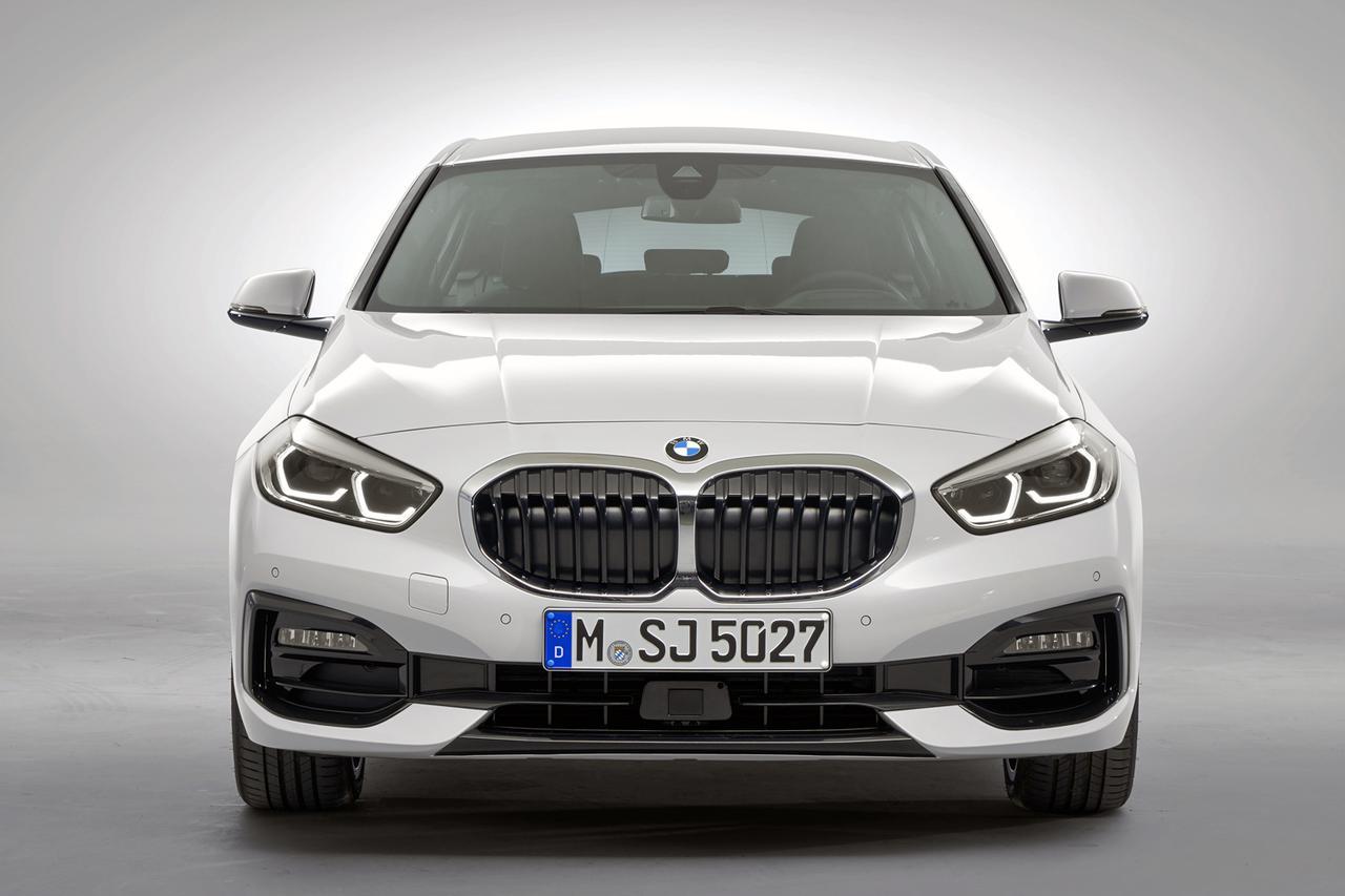 Images : 3番目の画像 - 新型BMW 1シリーズ - Webモーターマガジン
