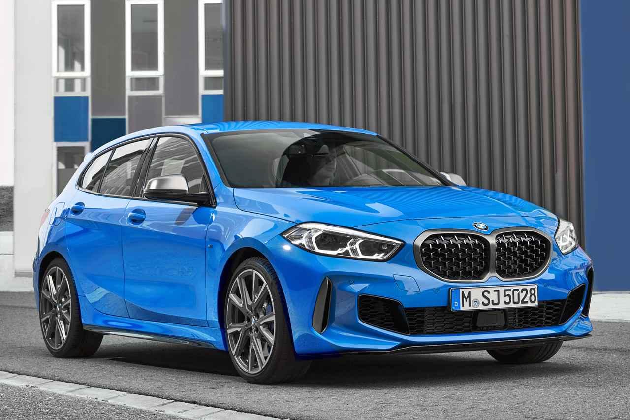 Images : 5番目の画像 - 新型BMW 1シリーズ - Webモーターマガジン