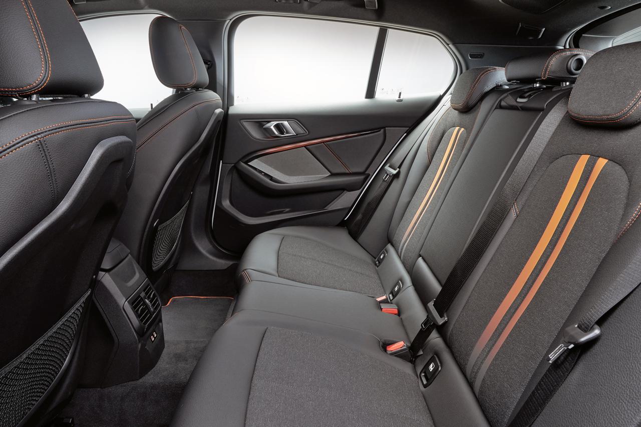 Images : 10番目の画像 - 新型BMW 1シリーズ - Webモーターマガジン