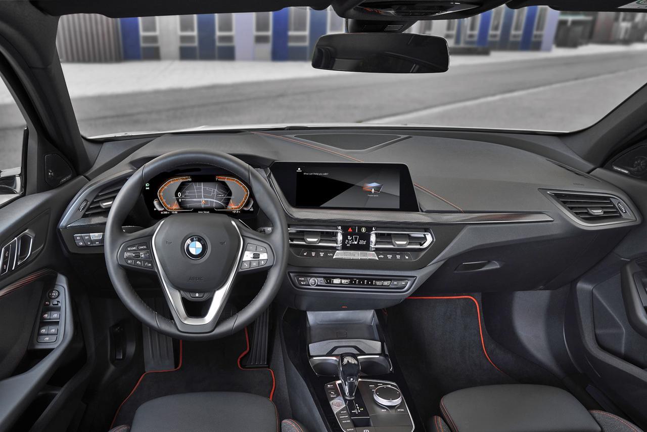 Images : 8番目の画像 - 新型BMW 1シリーズ - Webモーターマガジン