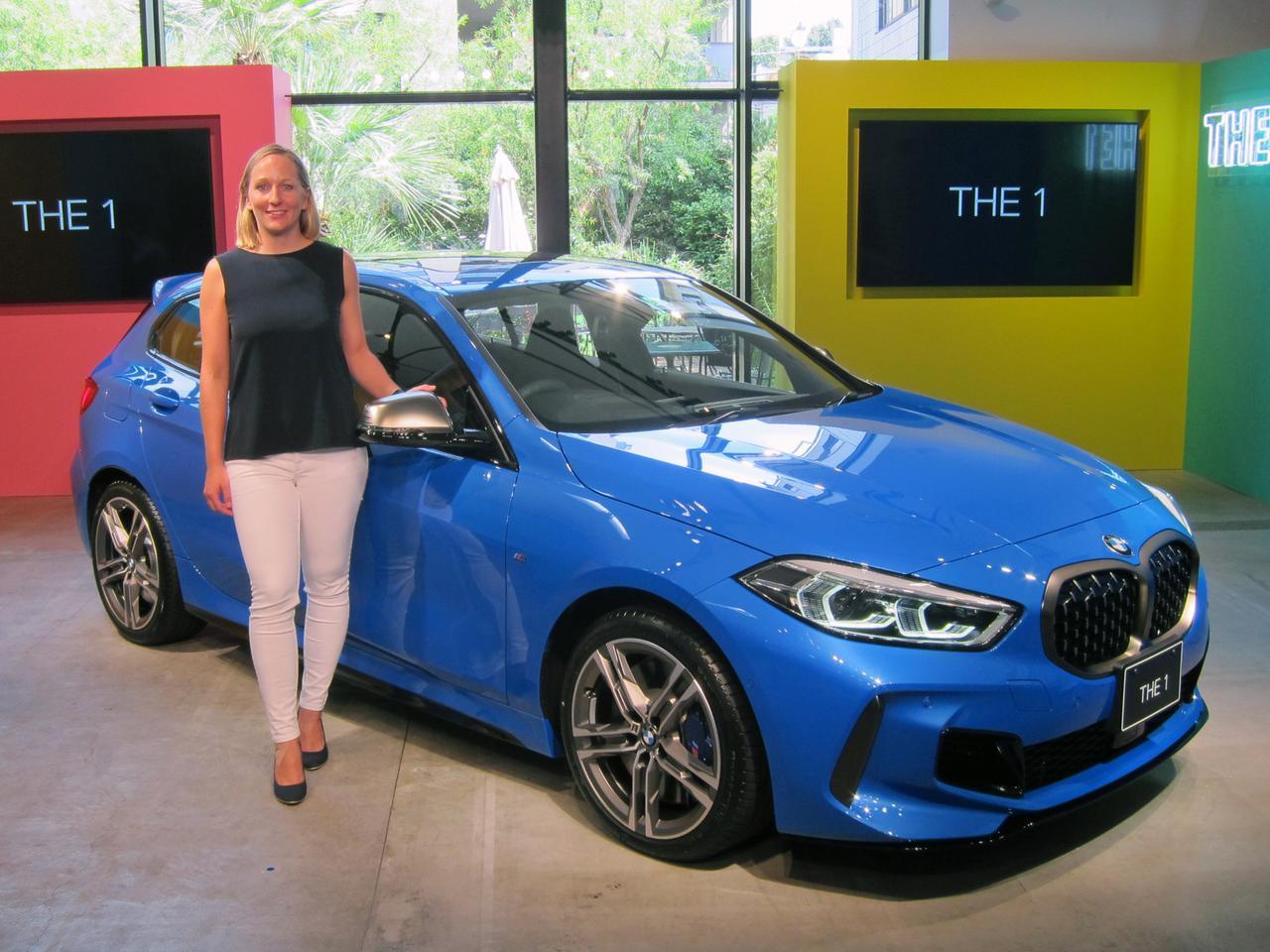 Images : 12番目の画像 - 新型BMW 1シリーズ - Webモーターマガジン