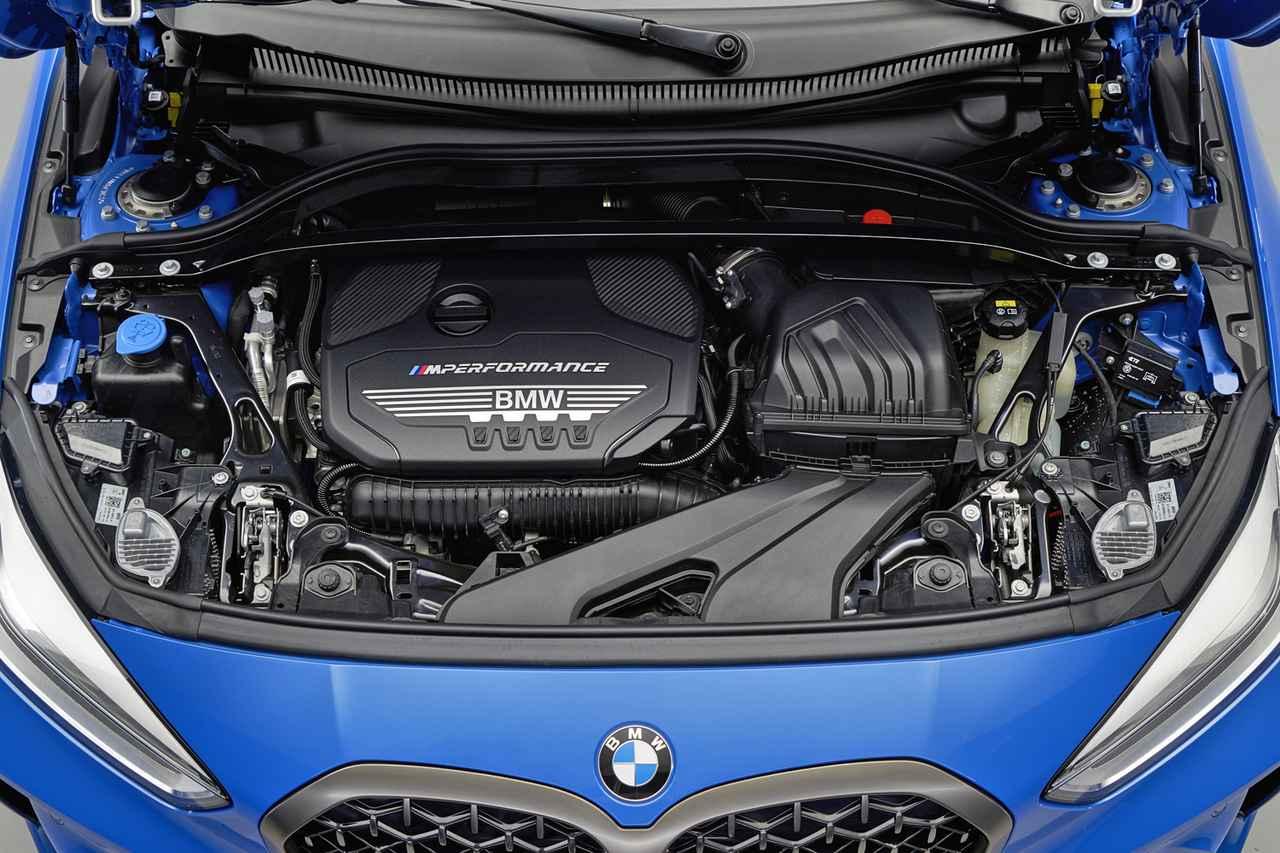 Images : 7番目の画像 - 新型BMW 1シリーズ - Webモーターマガジン