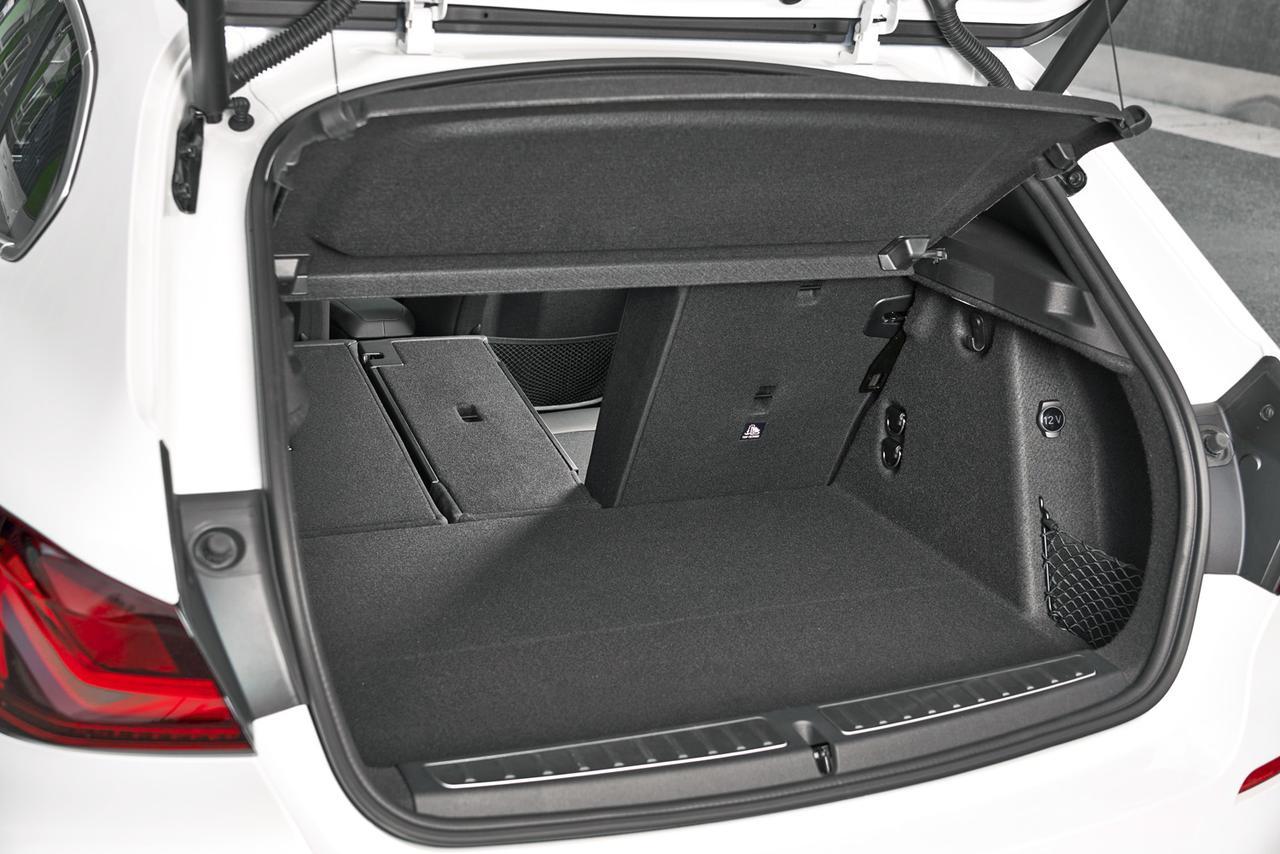Images : 11番目の画像 - 新型BMW 1シリーズ - Webモーターマガジン