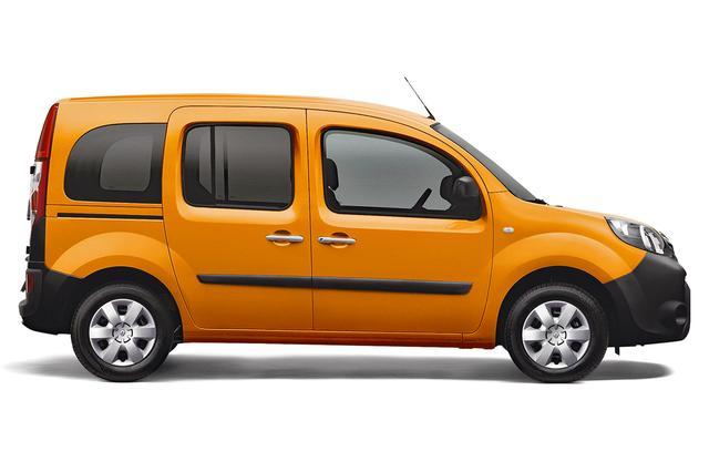画像: 鮮やかなオレンジ色のボディカラーの名は「オランジュ コロンジュ」。