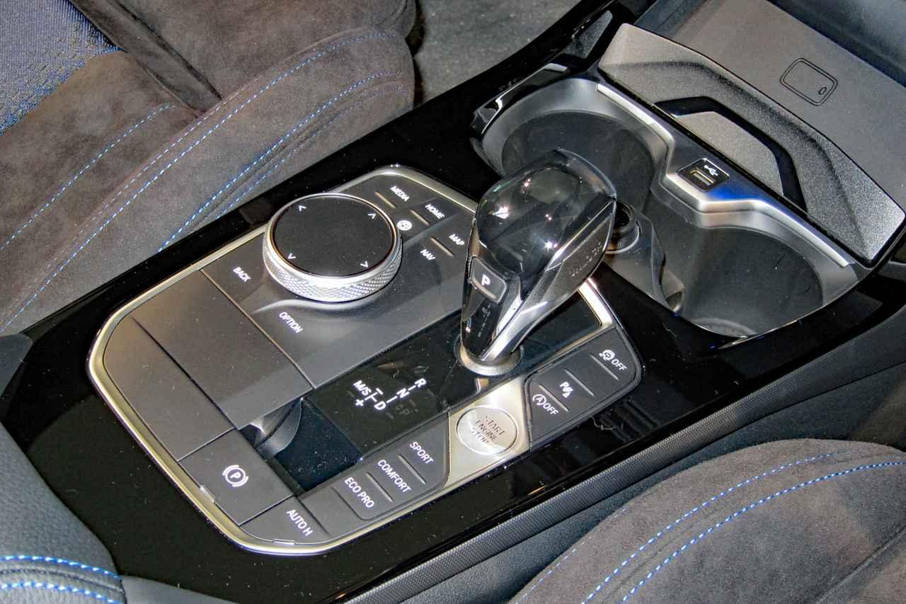 Images : 9番目の画像 - BMW M135i xDrive - Webモーターマガジン