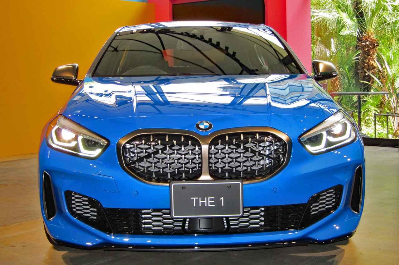Images : 2番目の画像 - BMW M135i xDrive - Webモーターマガジン