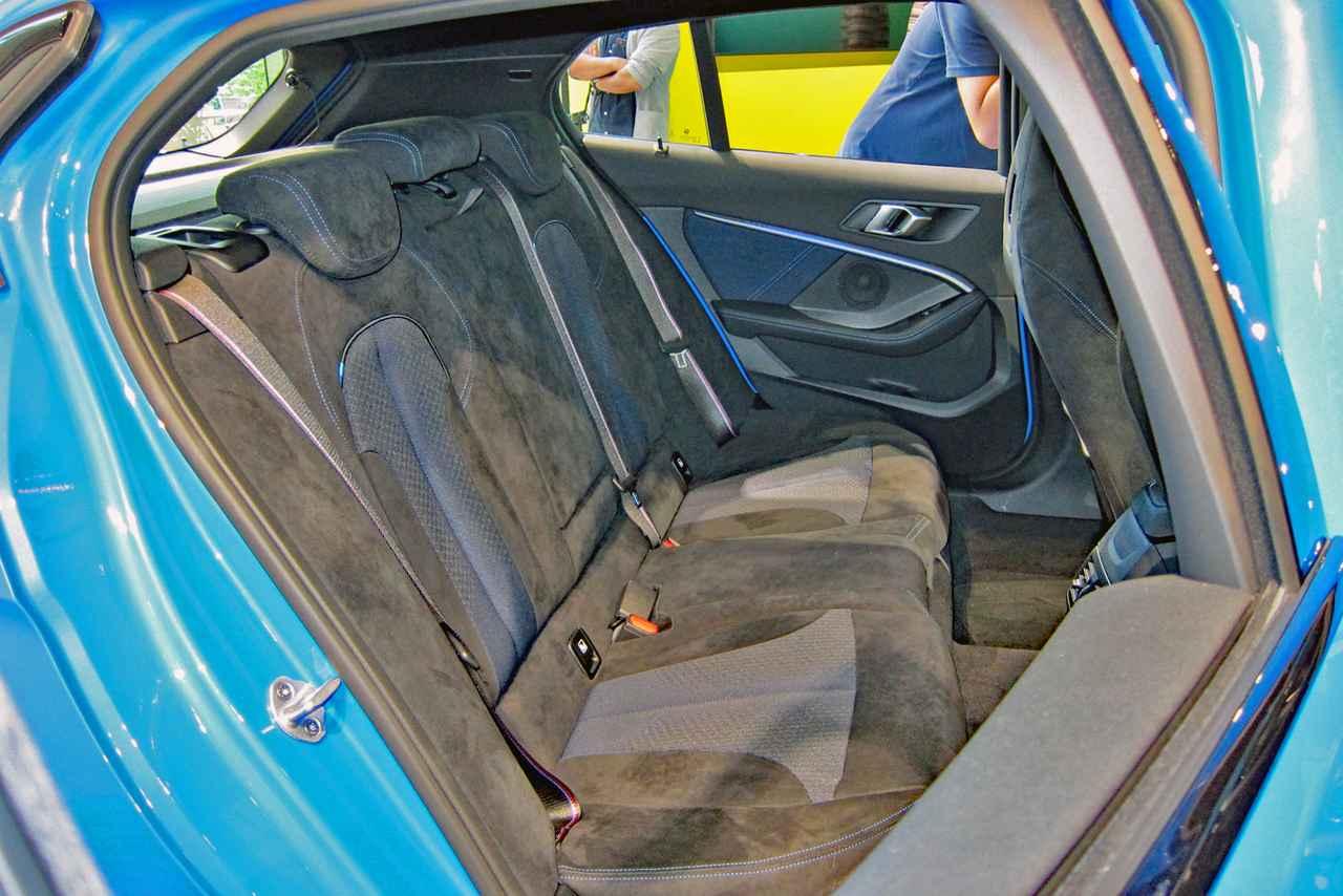Images : 11番目の画像 - BMW M135i xDrive - Webモーターマガジン