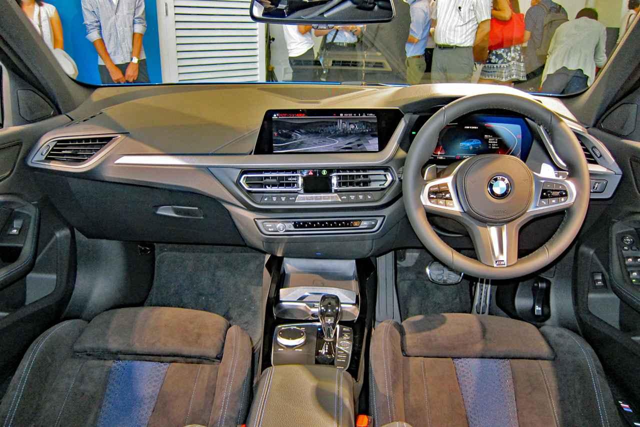Images : 7番目の画像 - BMW M135i xDrive - Webモーターマガジン