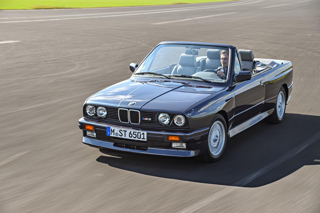 Images : 8番目の画像 - BMW M3 初代 - Webモーターマガジン