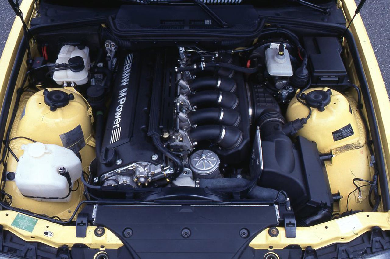 Images : 5番目の画像 - BMW M3(E36)2代目 - Webモーターマガジン